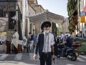 Пандемия: случаи нового штамма коронавируса подтвердил Израиль