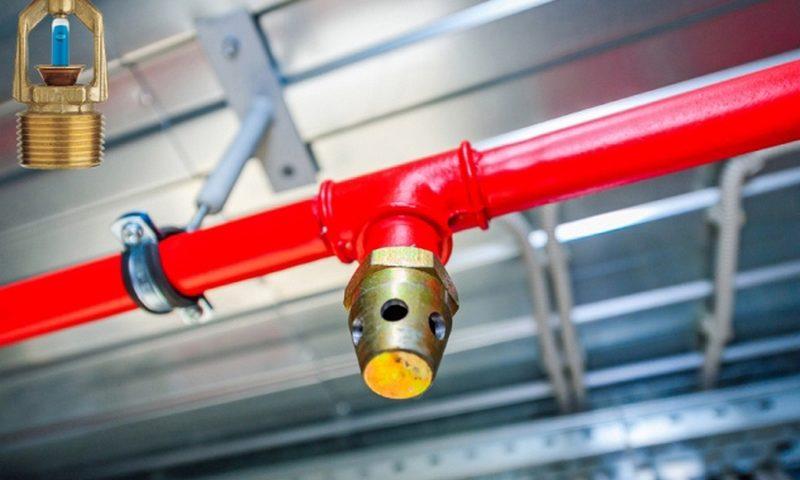 Индивидуальные системы пожаротушения для объектов любой сложности