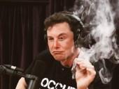 Илон Маск уступил первое место в рейтинге Forbes