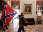 Вице-президент США заявил, что протестующие понесут ответственность за захват Конгресса