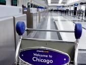 В Чикаго мужчина прожил три месяца в аэропорту, потому что боялся коронавируса