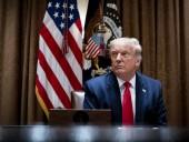 Трамп вновь поставил под сомнение возможность утверждения итогов выборов