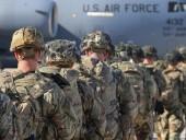 США сократили численность контингента в Ираке и Афганистане