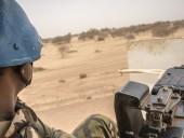 В Мали миротворцы снова подверглись атаке: один погиб