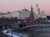 Кремль о