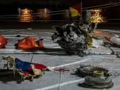 Авиакатастрофа в Индонезии: названа причина падения рейса SJ182