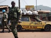 В ЦАР объявлено чрезвычайное положение: повстанцы наступают на столицу страны