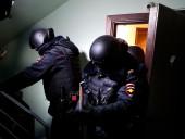 В РФ задержали брата Навального