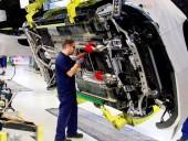 Удар пандемии: продажи автомобилей в ЕС в прошлом году упали почти на 25%