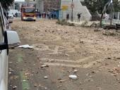 Взрыв в Мадриде: число жертв возросло