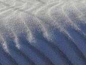 В Сахаре выпал снег: невероятные фото