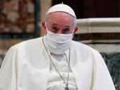 Несмотря на проблемы со здоровьем: Папа Франциск выступил с новогодним обращением