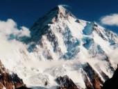 Вторую по высоте горную вершину мира впервые покорили зимой