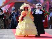 Венецианский карнавал впервые проведут в формате онлайн
