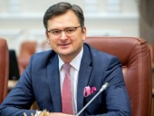 Кулеба про Навального: Враг моего врага - мой друг