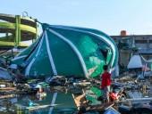 Число жертв землетрясения в Индонезии возросло