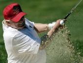 Ассоциация гольфа США отказалась проводить один из важнейших турниров на поле Трампа