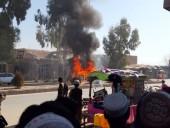Серия террористических атак в Афганистане: погибли более 20 человек, десятки раненых