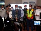 Авиакатастрофа в Индонезии: на месте аварии нашли