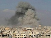 Израиль нанес авиаудары по позициям проиранских сил в Сирии - не менее 40 погибших