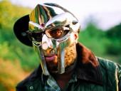 В Британии умер рэпер MF Doom