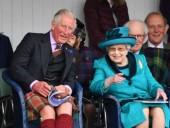 Королеве Елизавете II и ее мужу Филиппу сделали прививки от COVID-19