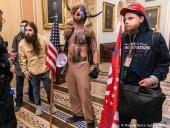 В Конгрессе США будут расследовать ошибки охраны Капитолия