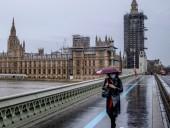 В Великобритании зафиксировали рекордную суточную смертность из-за COVID-19