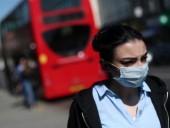 """Ученые назвали еще одну особенность """"британского"""" штамма коронавируса"""