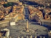 Папа Римский пропустит службы из-за недомогания: подробности