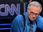 Телеведущий Ларри Кинг умер от коронавируса