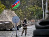 Ситуация в Карабахе: Азербайджан создает госструктуры на территориях, вернулись под его контроль