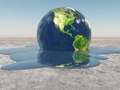 Более 60% населения Земли считают изменение климата