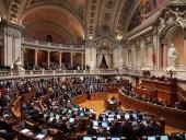 Парламент Португалии принял закон о легализации эвтаназии