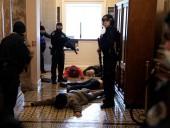 Штурм здания Конгресса США: стало известно о многочисленных ранениях и выстреле