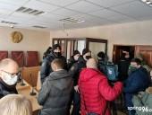 В Беларуси вынесли первый в этом году смертный приговор