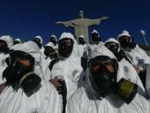 Бразильский регулятор получил запрос на экстренное использования китайской вакцины против COVID-19