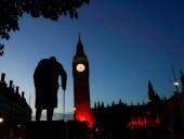 Британия официально завершила свой разрыв с ЕС