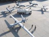 США перебросили в Румынию ударные беспилотники и отряд ВВС
