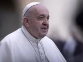 Папа Франциск вакцинировался от COVID-19