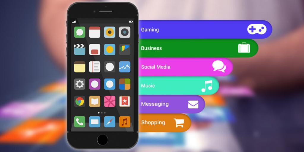 Мобильные приложения от Time Life