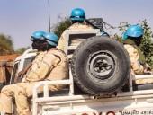 ООН выводит миротворцев из суданского региона Дарфур