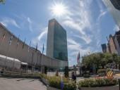 После затяжных консультаций Генассамблея утвердила бюджет ООН на 2021 год