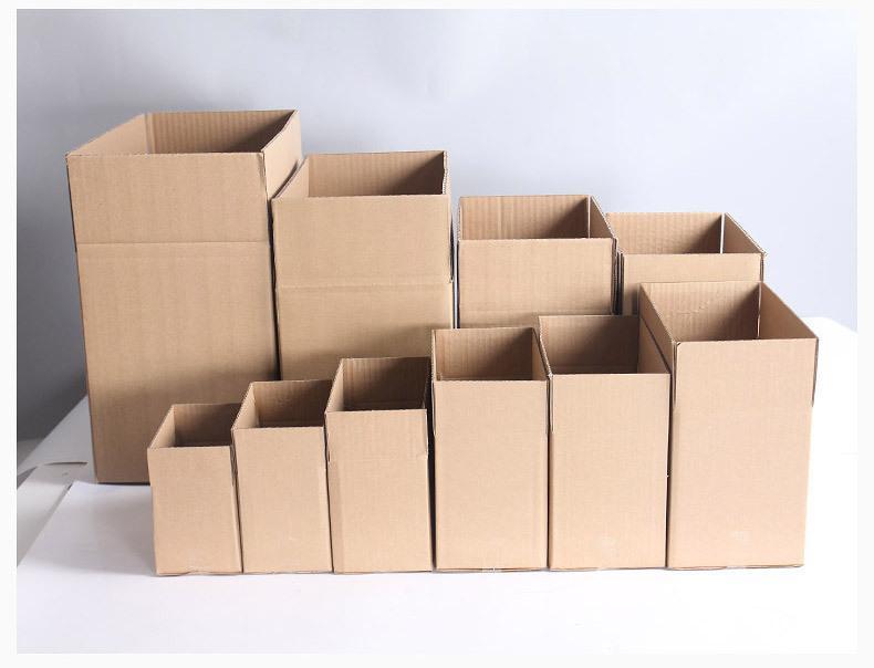 Картонные коробки по доступным ценам