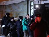 В ОНК сообщили, куда все же доставлен Навальный