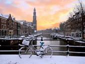 Амстердам впервые обошел Лондон в торговле ценными бумагами