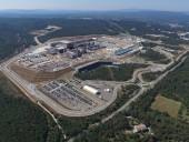 Евросоюз будет финансировать строительство термоядерного реактора на юге Франции