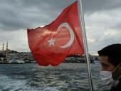 Турция заявила об открытии туристического сезона в апреле