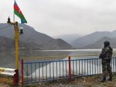 Ситуация в Карабахе: Азербайджан заявил об обстреле армянами пограничных позиций, Ереван - отрицает