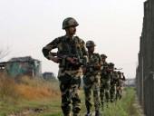 Пакистан обстрелял индийские позиции на линии соприкосновения в Кашмире: есть жертвы